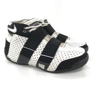 NIKE Basketball Shoes Lebron James Nike Zoom 2005